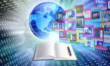 Современные образовательные технологии высшей школы. Цифровая среда обучения