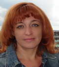 Алена Вячеславовна Усачева