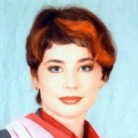 Мария Олеговна Горбатенко