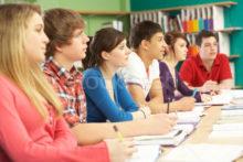 Психолого-педагогическое сопровождение образовательного процесса в организациях СПО