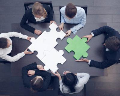 Управление организацией. Стратегический менеджмент (с правом преподавания)