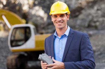 Горное дело (открытые горные работы) и управление предприятием