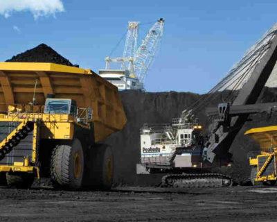 Горные машины и оборудование для открытых горных работ