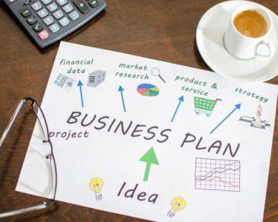 Бизнес-планирование для начинающих предпринимателей