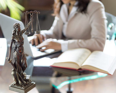 Правовые аспекты деятельности преподавателей