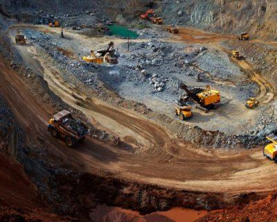 Б.4.3. Разработка месторождений полезных ископаемых открытым способом